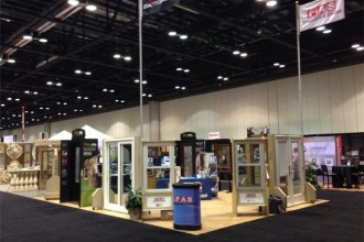 FAS Homeshow - Showcase