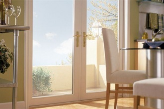 Simonton French Door