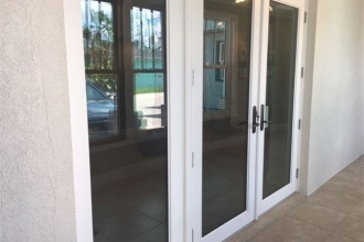 PGT French Door