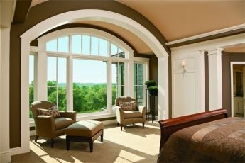 Wood-Clad Replacement Windows