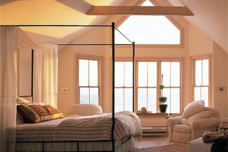 Andersen Windows - Bedroom Windows