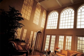 Andersen Windows - Living Room