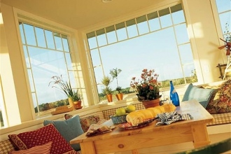 Andersen Windows - Sunny Kitchen
