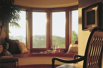Andersen Windows - Nook/Study