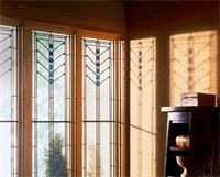 Andersen Windows - Art Glass Designs