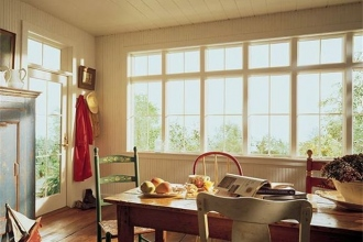Andersen Windows - Country Kitchen