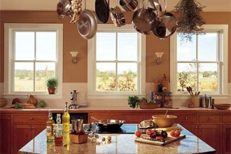 Andersen Windows - Florida Kitchen