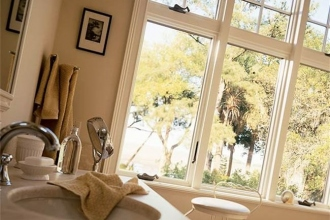 Andersen Windows - Florida Bathroom