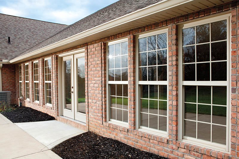 How Long Do Tampa Replacement Vinyl Windows Last?