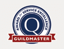 We use GuildQuality's customer satisfaction surveying to monitor and improve the quality of service we deliver.