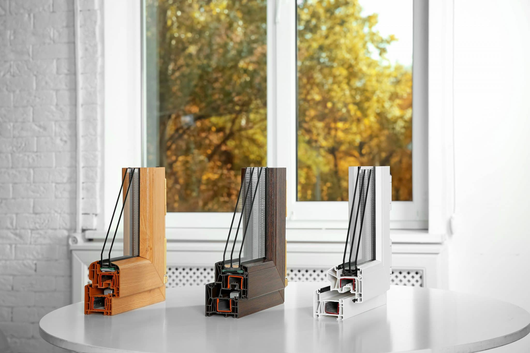 Different Types of Impact Windows