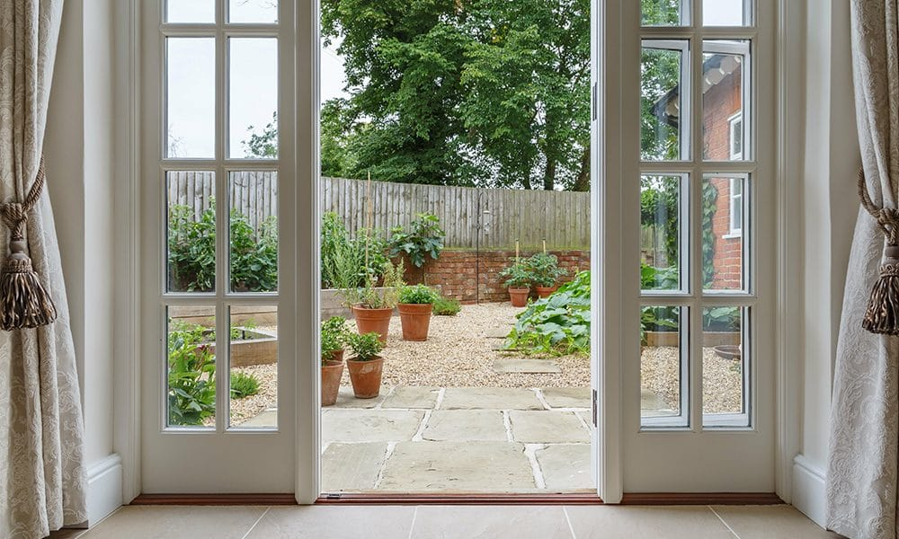 How to Choose the Right Patio Doors for Your Home